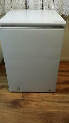 Fisher & Paykel Freezer H160 164L