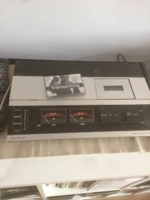 Reproductor cassettes Bang & Olufsen BEOCORD 1900
