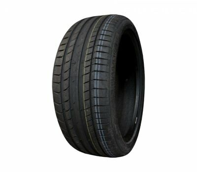 CONTINENTAL ContiSportContact 5 225/45R17 94W 225 45 17 Tyre