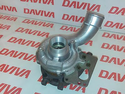AUDI A6 C6 2004-2011 ENGINE BPP 2.7 TDI 132kw 180BHP TURBOCHARGER TURBO CHARGER