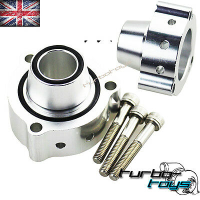 Seat Leon 2.0 Tfsi 240 Cupra 2006 Turbo Dump Bov Blow Off Valve Spacer Kit