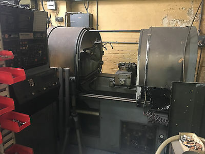 Hardinge Lathe for Spares or Repair Only