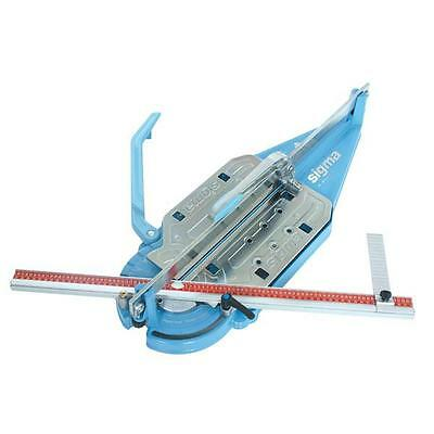 SIGMA 3C2 Tile Cutter 77cm - Pull handle- been used only once