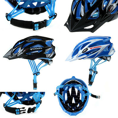 Moon MV29-GS Defender Helmet MTB Fahrradhelm Enduro Mountain Bike, sofort DE !