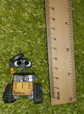 Wall E WallE figure robot toy doll figurine Cake Topper Small Thinkway