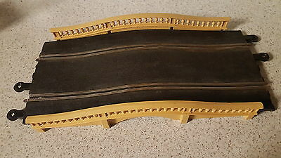 Scalextric RARE CLASSIC HUMP BACK BRIDGE