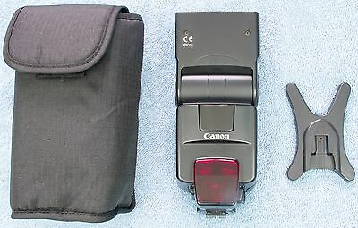 Canon Speedlite 550EX Shoe Mount Flash - Excellent Condition