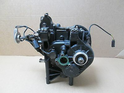 BMW K1200LT 1999 Gearbox with reverse gear mechanism (2468)
