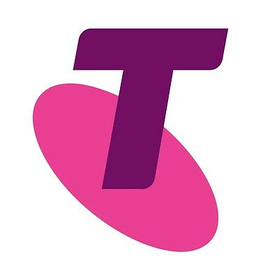 Telstra $30 Pre-Paid Nano SIM Card - Use it for Voice or Data services