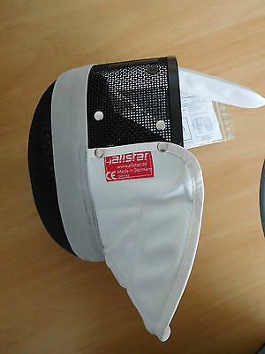 New, Allstar AUM fencing mask, small, from Sheffield Fencing Supplies