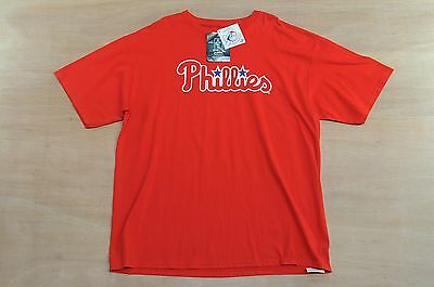 Philadelphia Phillies - Size XXL / 2XL - Victorino - MLB Baseball T-Shirt - New