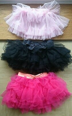 NEXT girls tutu 9-12 months