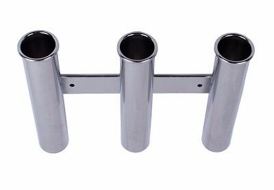 Side Mount Fishing Rod Holder For Boat Yacht Marine 316 Grade Stainless Steel