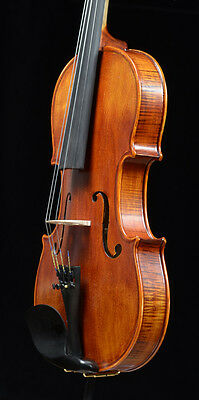 "Stradivari Pattern Violin ""The Andante 3""  Professionally set up by Paul Stanton"