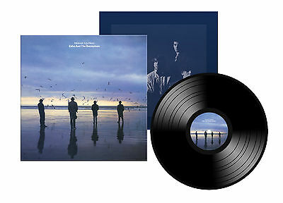 Echo And The Bunnymen - Heaven Up Here (180g LP REMASTERED VINYL 067)