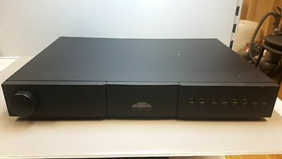Naim Audio NAIT 5 Stereo Integrated Amplifier with Arcam Rlink