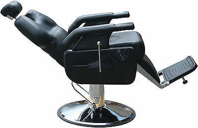 Salon Spa Chair Styling Barbers Barber Hairdressing Furniture Threading Titian