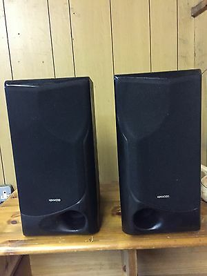 Kenwood LS-722 Speakers