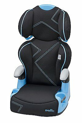 BIG KID Baby Car Seat Infant Toddler Safety Booster Chair Kids Safe Travel #2ZR