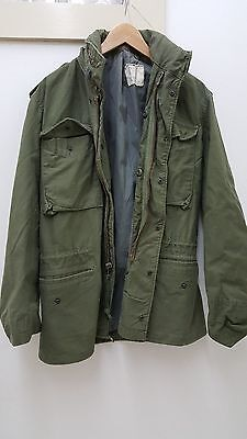 Vietnam Era M65 Field Jacket-SR