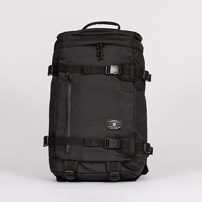 DC Rucky Large Backpack Black