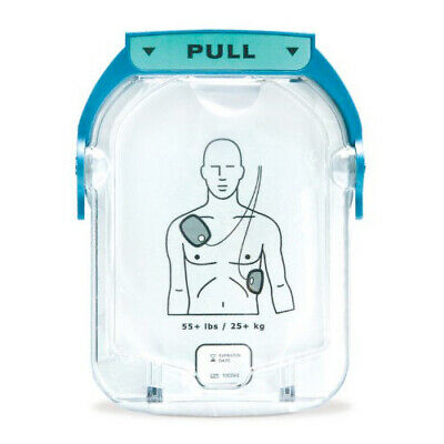 Phillips HeartStart M5071A Adult Smart Pads for Philips Onsite and HS1 AEDs