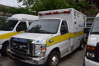 2009 Ford Other  2009 Ford e350 203,499 miles