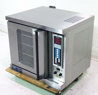 Used Duke Manufacturing Half Size Elec Convection Oven - 171359