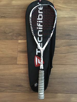 Head Techifibre Carboflex Squash Racket