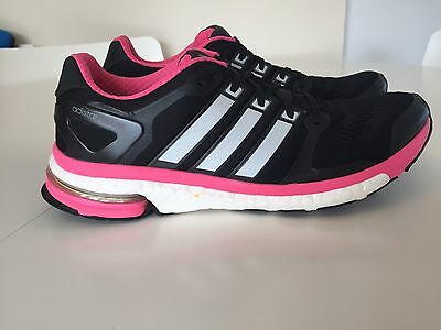 Adidas Adistar Boost ESM Women's Running Shoes Trainers UK 8