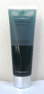 Estee Lauder Nutritious Micro Algae Pore Minimizing Cleansing Jelly 125ml Sealed