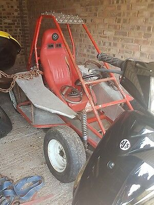off road buggy/quad/atv/project