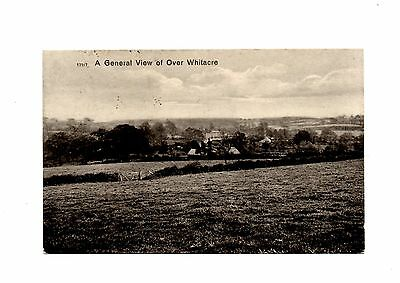 General View Over Whiteacre Warwickshire 1936