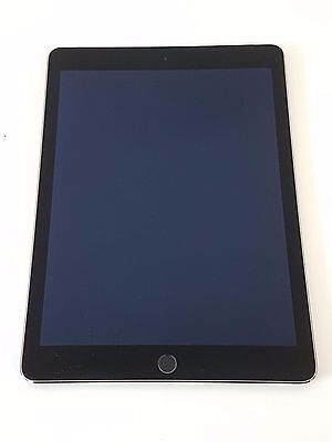 iPad Air 2 Wi-Fi Cellular 16GB Space Gray