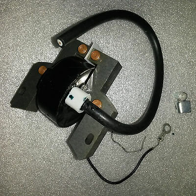 Ignition Coil for Briggs & Stratton Engines Contact Breaker Point 5HP 298316