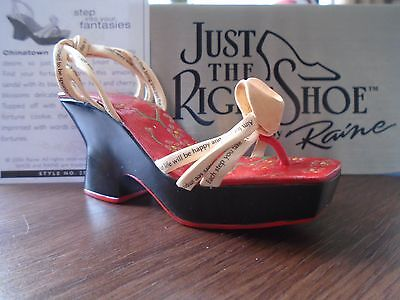 Just The Right Shoe Smart Cookie # 25580