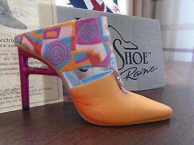 Just The Right Shoe Electric # 25180