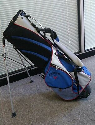 Callaway Golf Bag Good Condition