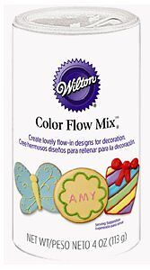 Wilton Colour Flow Mix - 4 oz