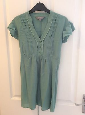 New Look Maternity Green Blouse Top 12