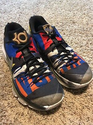 Nike KD 8 All Star Men's Basketball Shoes Size 10