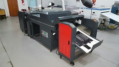 UV Coating Machine 480 / 650 / 900