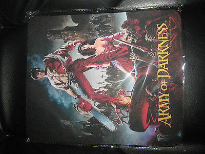 Horror Block Exclusive Army of Darkness Mousemat