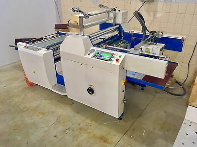 Automatic Laminating Machine 1040 / 920 / 720 / 520