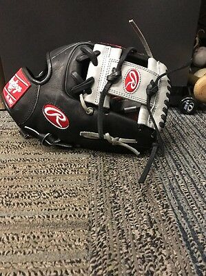 Rawlings Heart Of The Hide 11.5 Baseball Glove