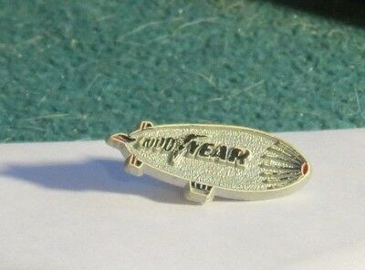 Goodyear Blimp Advertising   Collector Pin T1