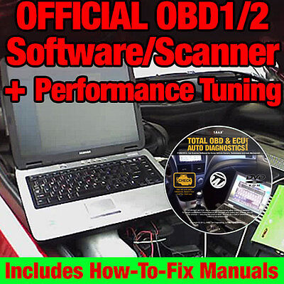 Holden Cruze, Commodore, Captiva: Car OBD Scanner Scan Tool + OBD2 Chip Tuning