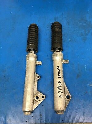 Kymco Spacer 50 Front Forks