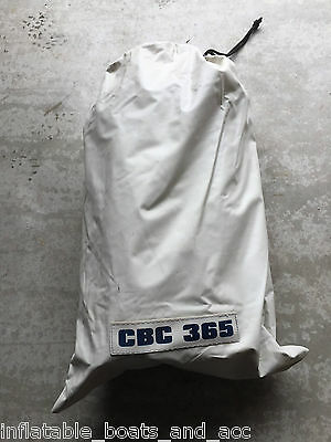 Saturn Inflatable Boat Cover CBC365 for a 12.5' Saturn Inflatable Boat