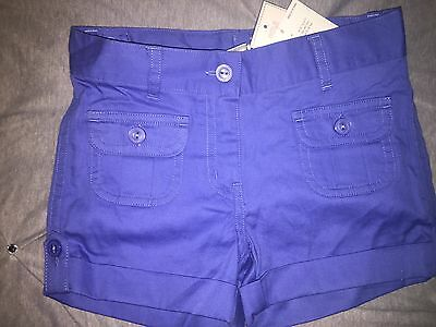 Janie And Jack Shorts 4 NWT